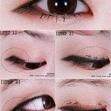 3 ลุค แต่งตา ยังไงให้ดูสวยหวาน ทริคง่ายๆ ที่มือใหม่ก็แต่งได้สบ๊ายยย