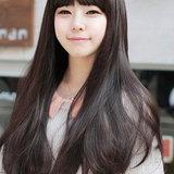 7 ทรงผมยาว สไตล์สาวเกาหลี สวยเหมือนหลุดมาจากซีรี่ย์เองเลยค่าาา