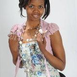 Larona Motlatsi Kgabo, Botswana, Age:25