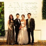 งานแต่งเอม พิณทองทา