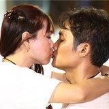 การแข่งขันจูบรักมาราธอน...รีเทิร์น
