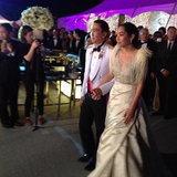 งานแต่งงานคุณแมงมุม
