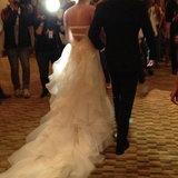 ชุดแต่งงานแป้ง อรจิรา