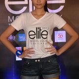 Elite Model look Thailand 2012