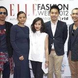 ELLE Fashion Week 2012