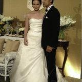 งานแต่งแอน อลิชา