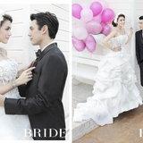 นิตยสาร bride,คิมเบอร์รี่ โดม
