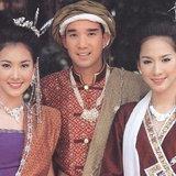 ดาราชุดไทย