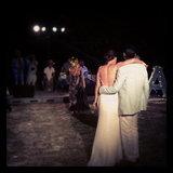 งานแต่งงาน แอน ภูริ