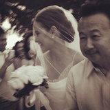 ชุดแต่งงานแอน อลิชา