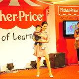 Fisher Price Brand Ambassador