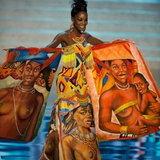Miss Angola 2012