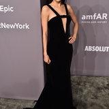 ปู ไปรยา ที่งาน Fashion Week amfAR Gala New York 2018