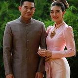 ไอเดียแต่งชุดไทยตามดารา
