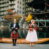 ชุดแต่งงานจากทั่วโลก