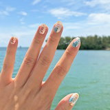 เล็บสวยรับหน้าร้อนกับไอเดียแต่งเล็บ Hawaii Nails อินเทรนด์แบบไม่ซ้ำใคร