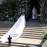 ชุดแต่งงาน เมแกน มาร์เคิล