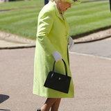 แฟชั่นหมวกของสมเด็จพระราชินีนาถเอลิซาเบธที่ 2