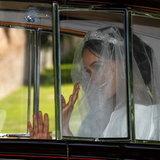 งานแต่งเจ้าชายแฮร์รี่