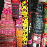 Eponine London ชุดจากผ้าไทย
