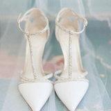 รองเท้าเจ้าสาว