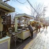 สถานที่ฮันนีมูนที่เกาหลี