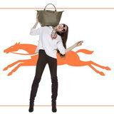 กระเป๋า Longchamp คอลเล็กชั่น Le Pliage Club