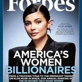 """""""ไคลีย์ เจนเนอร์"""" ขึ้นแท่นเศรษฐีนีอายุน้อยที่สุดในอเมริกา"""
