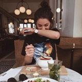 สวยยันตอนกิน! รวมไอเดียถ่ายรูปกับอาหารให้ดูสวย มีสไตล์