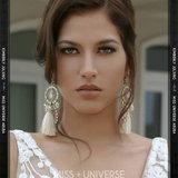Miss Universe Aruba 2018
