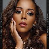 Miss Universe Bahamas 2018
