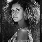 Miss Universe Belgium 2018