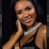 Miss Universe Belize 2018