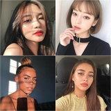 รวมสีผมสวยๆ กับ 8 เฉดสีผมที่ทำให้หน้าสว่างจากปี 2018 ที่ 2019 ก็ยังอิน!