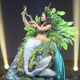 Miss Universe Peru 2018