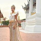 Miss Universe Thailand 2018