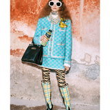 ชวนส่อง Guccis Pre-Fall 2019 Collection Lookbook