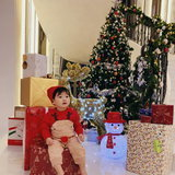 อคิณ วันคริสต์มาส