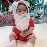 ลูกดารา วันคริสต์มาส