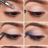 How to แต่งตาสายฝอให้เข้ากับตาสีน้ำตาล