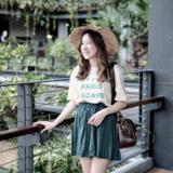 ซัมเมอร์นี้สีเขียว รวมไอเดีย Green Outfit หลากหลายโทนรับฤดูร้อน