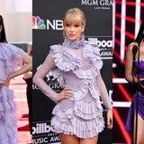 แฟชั่นพรมแดงที่งาน Billboard Music Awards 2019