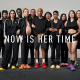 "adidas Originals ""Now Is Her Time"""