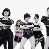 กาอิน วง Brown Eyed Girls