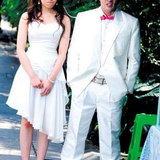 ตั๊ก บริบูรณ์ แต่งงาน