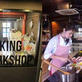 Tinee Eatery Workshop