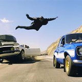 """Fast & Furious 6"""