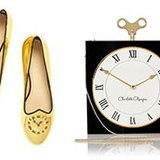 Shoes from Fairy Tales รองเท้าของเจ้าหญิงจาก Charlotte Olympia