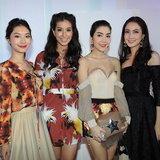 elle fashion week 2013