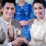 งานแต่งงานเอมี่ ซี